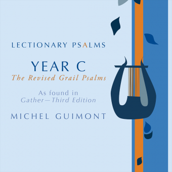 Lectionary Psalms - Michel Guimont
