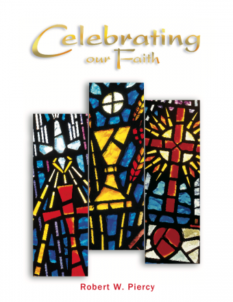 Celebrating Our Faith - Student Melody edition