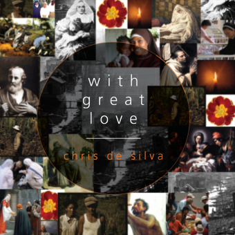 GIA Publications - With Great Love - Music Collection