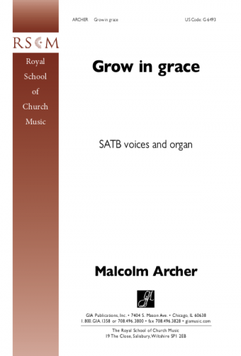 Malcolm Archer