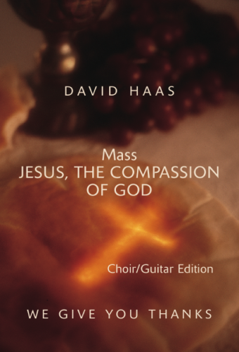 Mass: Jesus, the Compassion of God - Assembly edition