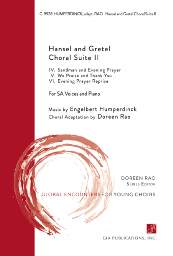 Hansel and Gretel Choral Suite II