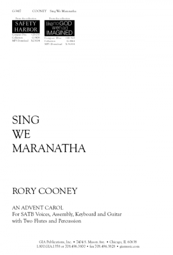 Rory Cooney