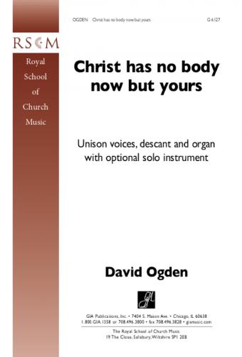 David Ogden