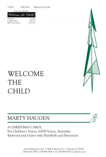 Welcome the Child