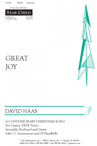 d2b8681a5d56ce GIA Publications - Great Joy