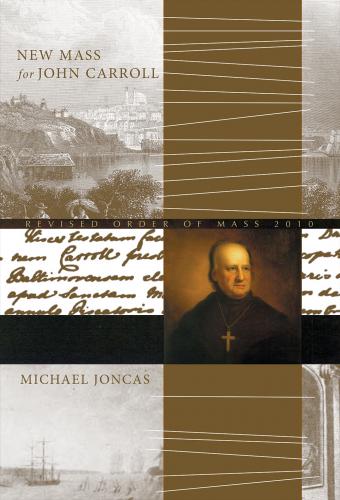 New Mass for John Carroll - Guitar edition