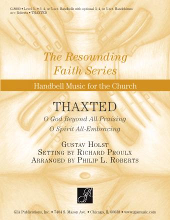 THAXTED - Handbells