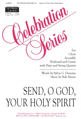 Send, O God, Your Holy Spirit