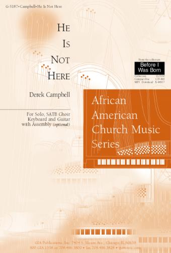 Derek Campbell