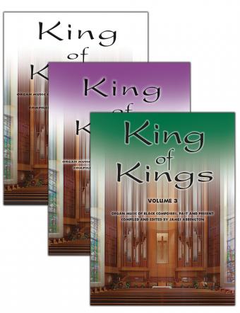King of Kings - Combo Pack