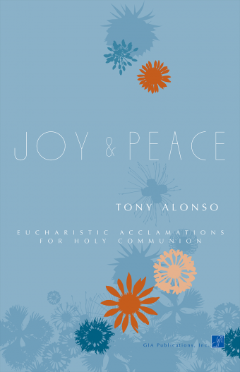 Joy and Peace - Choral / Accompaniment edition