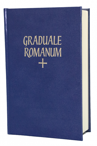 GIA Publications - Graduale Romanum