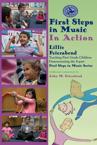 First Steps in Music: In Action