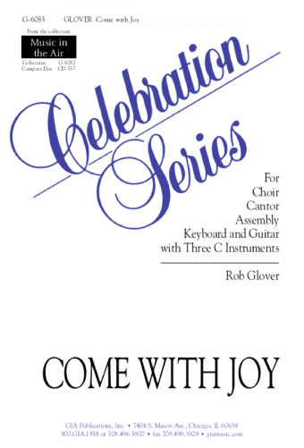 Come with Joy