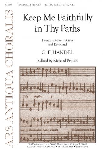 G. F. Handel