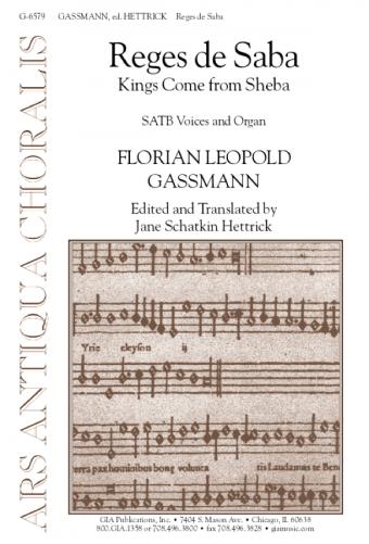 Florian Leopold Gassmann
