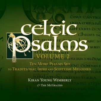 Celtic Psalms - Volume 2