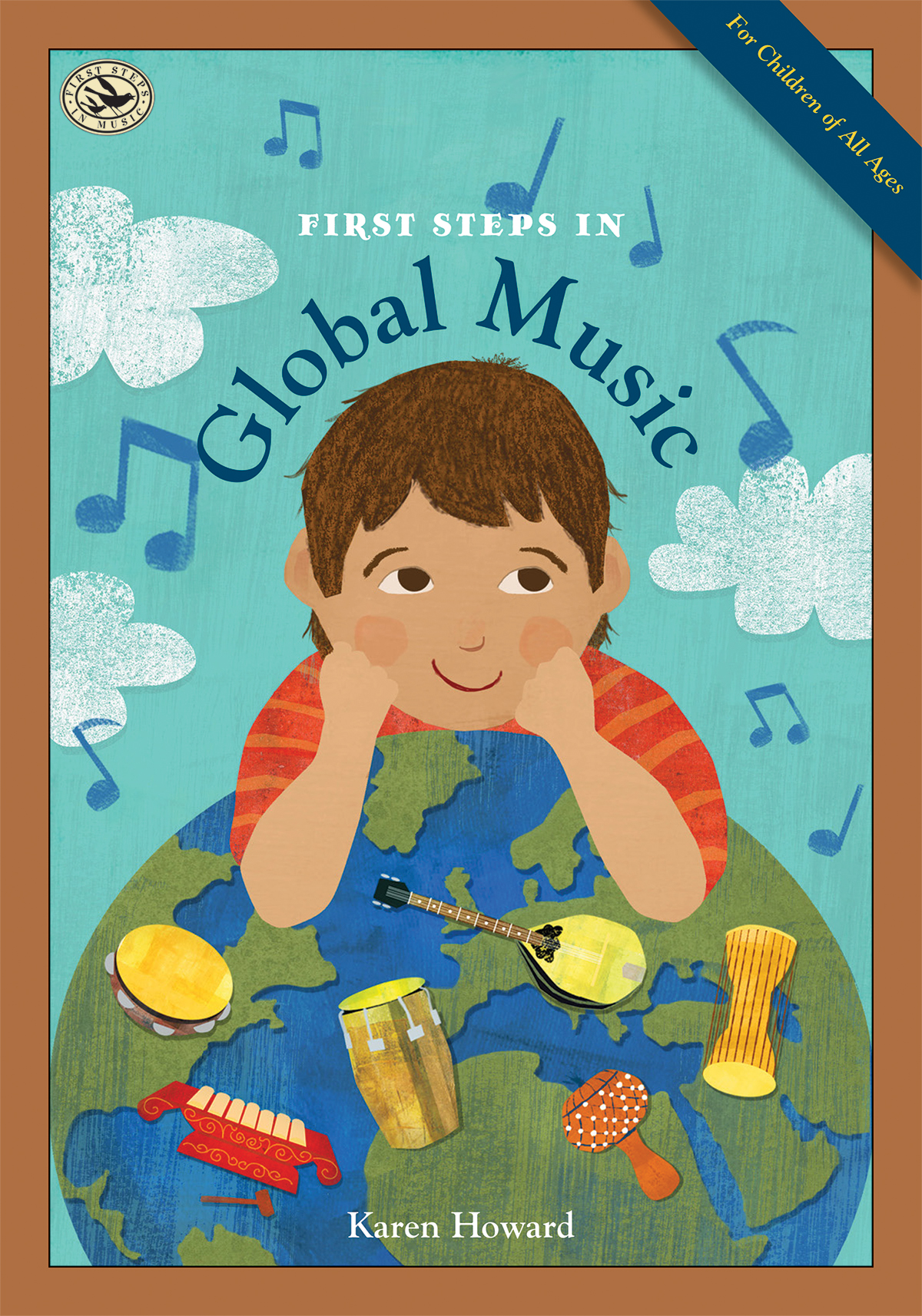 First Steps in Global Music