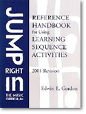Reference Handbook for Using Learning Sequence Activities