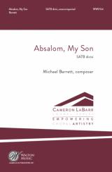 Absalom, My Son