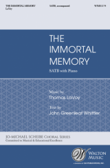 The Immortal Memory