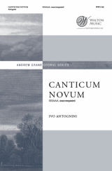Canticum Novum (SSSAAA)