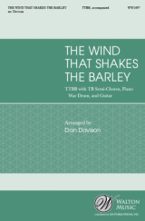 The Wind that Shakes the Barley (TTBB)