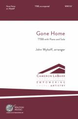 Gone Home (TTBB)