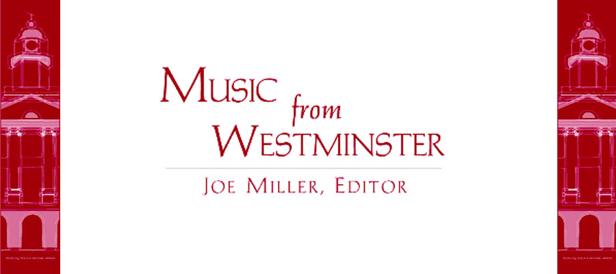 music from westminster