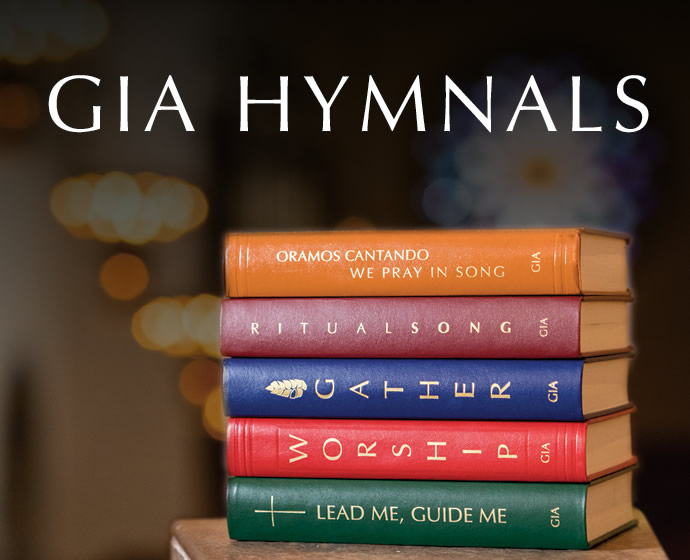 GIA Publications - Sacred Music Hymnals